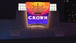 Australian Staff Of James Packer's Crown Resorts Detained In