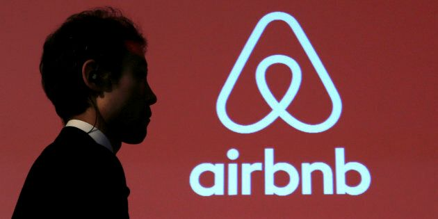 Airbnb is one step away from being regulated in