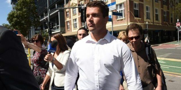 Gable Tostee has been awaiting a verdict for