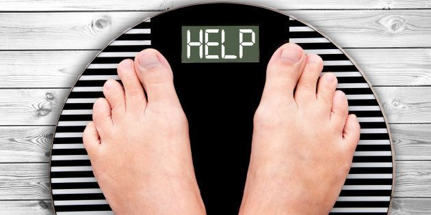 When obesity experts urge us to move more, it doesn't mean through the