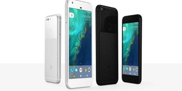 Pixel is out in Australia on Friday.
