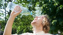 International Tap Water Tasting Championships Are A