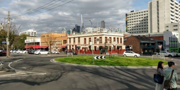 Australians Are Not Happy A Melbourne Pub Was Demolished, And Their Reactions Are