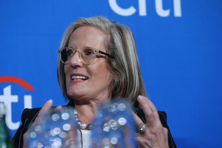 Lucy Turnbull, Chief Commissioner of the Greater Sydney Commission, has argued for three city hubs to cope with a growing population.