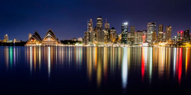 The City of Sydney is the local government area covering the Sydney central business district and surrounding...
