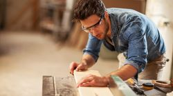 Skilled Trades Jobs Are The Most Difficult To