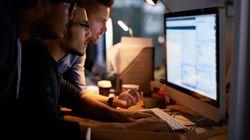 Massive Internet Service Attacks Have Spread Across The