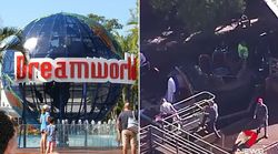 Four Dead As Dreamworld Ride Goes
