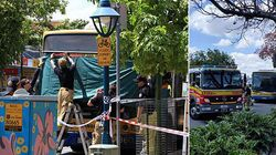 Man Charged With Murder Over Brisbane Bus Driver