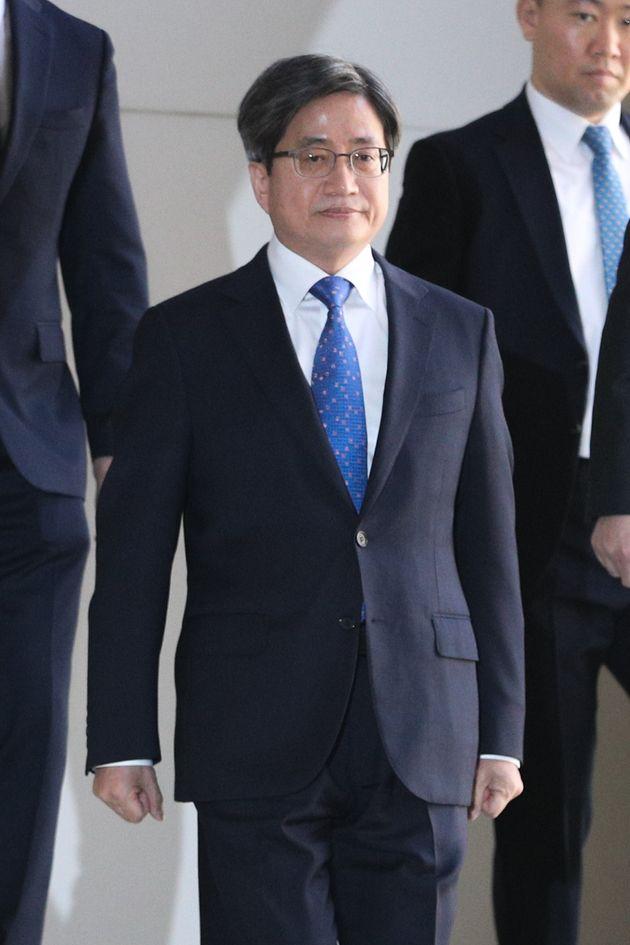 김명수 대법원장, 사법농단 법관 66명 중 10명만 추가 징계