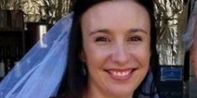 Stephanie Scott was killed at Leeton High School on Easter Sunday in
