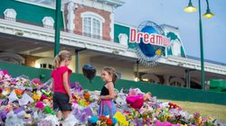 Dreamworld To Demolish Ride, Build Permanent Memorial To Four Who