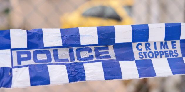 A man has been gunned down in Sydney's