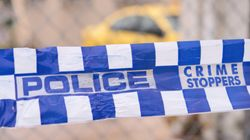 Sydney 'Crime Figure' Gunned Down In City's