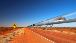 Elon Musk's Hyperloop To Make Sydney 50 Mins From