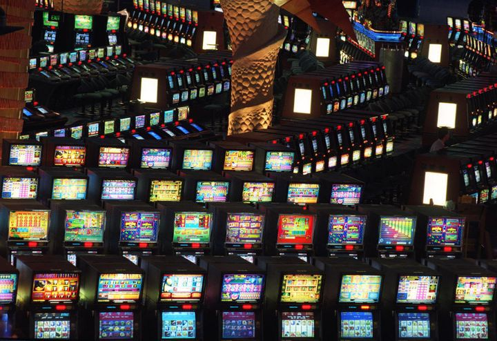 Star City Casino's gaming area had 42 assaults while the casino had 40 assaults.