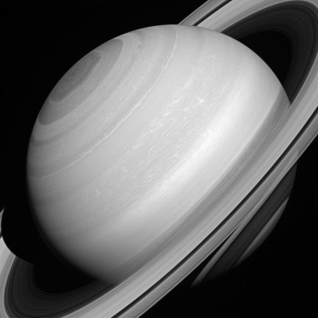 These New Photos Of Saturn Are Literally Out Of This