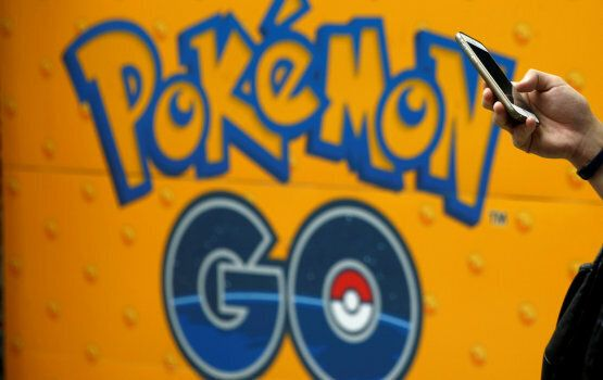 Not surprisingly, Pokemon Go was the highest earning