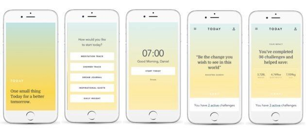 This Is The App You Need To Live A More Sustainable Life, And Measure Your