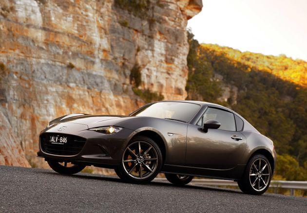 The Best Luxury Sports Cars Under 60k Huffpost Australia