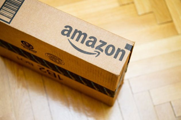 For an annual fee of around $100, Amazon Prime offers free and fast delivery.