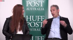 Dr Brian Greene Answers Our Questions About Time