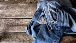 These Aussie Scientists Found A Way To Dye Jeans And Not Ruin The