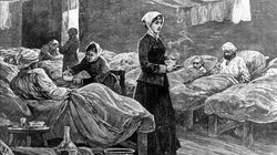 Florence Nightingale Saved Far More People With Her Grasp Of Numbers Than Of
