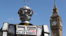 Killer Robots And Racist Software: Are There Decisions Only Humans Should