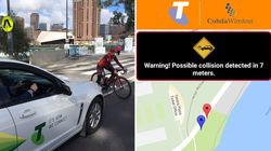 Telstra Launches Road Safety App That Detects Potential