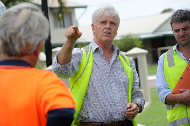 NBN chief executive Bill Morrow has said the company was investigating new broadband technologies, but...