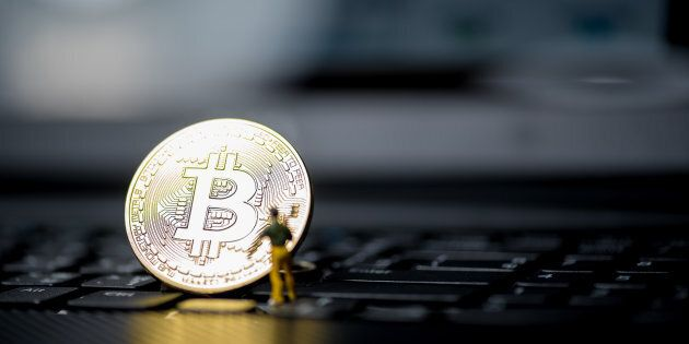 Meet Bitcoin: the digital currency on everyone's