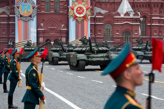 Πούτιν: Θα κάνουμε όσα είναι απαραίτητα για να διασφαλίσουμε την ετοιμότητα των ενόπλων