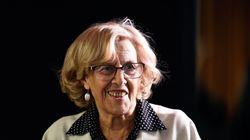 Carmena volvería a ser alcaldesa de Madrid con el apoyo del PSOE, según el
