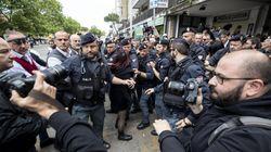 Primi denunciati per gli insulti ai rom a Casalbruciato: tra loro anche chi ha urlato