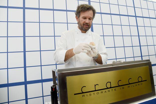 Carlo Cracco: