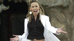 Qué fue de Beth, la cantante que representó a España en Eurovisión