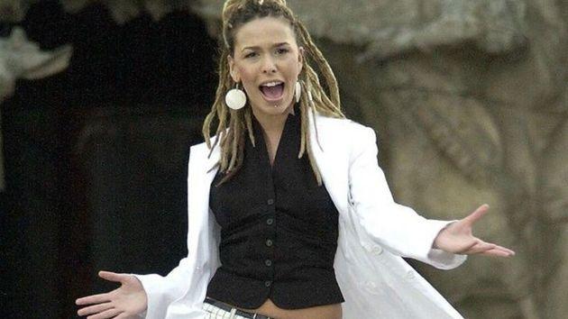 Qué fue de Beth, la cantante que representó a España con 'Dime' en Eurovisión