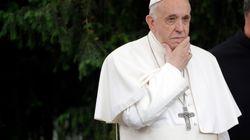 Le pape François oblige le clergé à signaler les abus