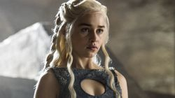 Emilia Clarke Breaks Silence On 'Game Of Thrones' Starbucks Cup