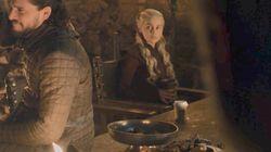 Le latte de Daenerys n'était pas de Starbucks mais lui a offert une pub gratuite qui dépasserait les 2