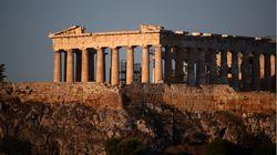 Pour la première fois, une partie du Parthénon va être