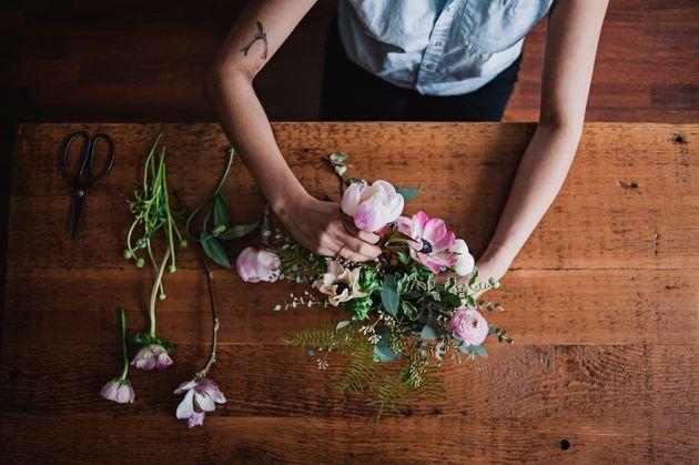 Γιατί τα λουλούδια κοστίζουν τόσο