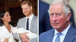 Perché Archie potrebbe diventare principe grazie a nonno