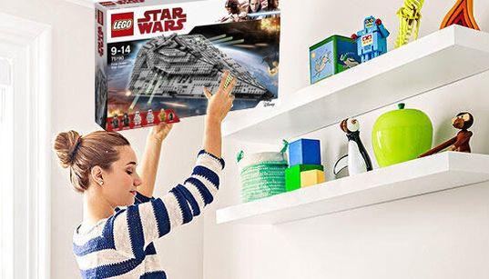 Les meilleurs Lego pour adulte à ne pas laisser entre les mains de vos