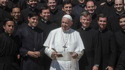 Papa Francisco obriga religiosos a denunciar casos de abusos