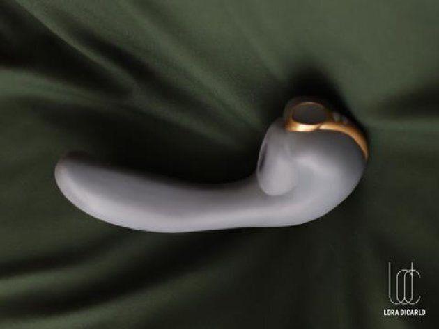 """Osé est un sextoy conçu pour reproduire """"toutes les sensations de la bouche humaine, de la langue et des doigts""""."""