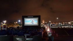 Les films sous les étoiles de Cameo Cinema reviennent à Casablanca pour