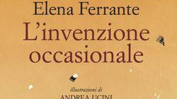 """Arriva """"L'invenzione occasionale"""", il nuovo libro della misteriosa scrittrice (o scrittore?) italiana più letta al"""