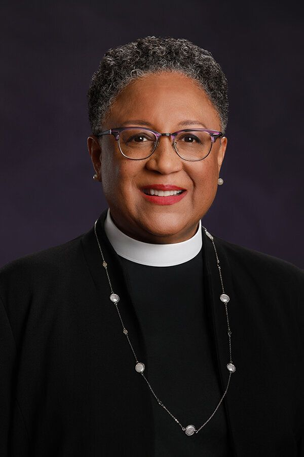 Former Lawyer Becomes First Black Female Episcopal Bishop In The